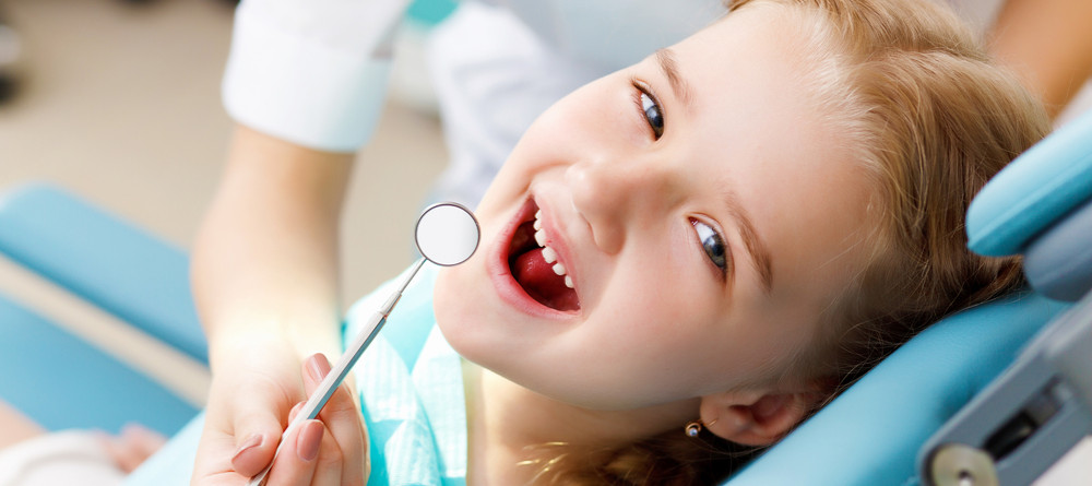 Protecting Your Child's Oral Health