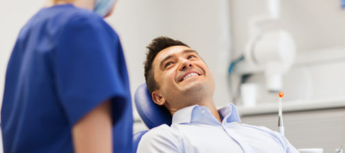 Overcome Dental Phobia with IV Sedation