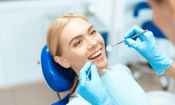 5 Things to Remember When Choosing a Dentist